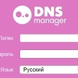 DNSmanager